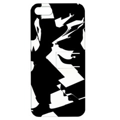 Bw Glitch 2 Apple iPhone 5 Hardshell Case with Stand