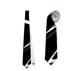 Bw Glitch 3 Neckties (one Side)