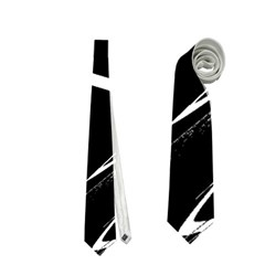 Bw Glitch 3 Neckties (Two Side)