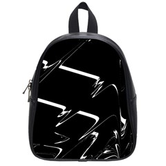 Bw Glitch 3 School Bags (Small)