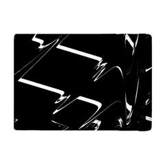 Bw Glitch 3 Apple iPad Mini Flip Case