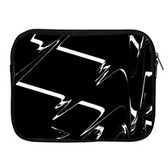 Bw Glitch 3 Apple iPad 2/3/4 Zipper Cases