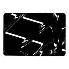Bw Glitch 3 Samsung Galaxy Tab Pro 10.1  Flip Case