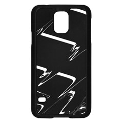 Bw Glitch 3 Samsung Galaxy S5 Case (Black)