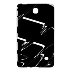 Bw Glitch 3 Samsung Galaxy Tab 4 (7 ) Hardshell Case