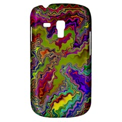 Happy 3 Samsung Galaxy S3 MINI I8190 Hardshell Case