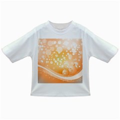 Wonderful Christmas Design With Sparkles And Christmas Balls Infant/toddler T Shirts