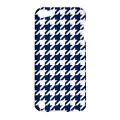 Houndstooth Midnight Apple iPod Touch 5 Hardshell Case
