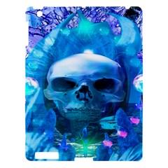 Skull Worship Apple iPad 3/4 Hardshell Case
