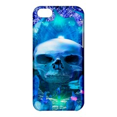 Skull Worship Apple iPhone 5C Hardshell Case