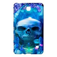 Skull Worship Samsung Galaxy Tab 4 (8 ) Hardshell Case
