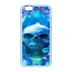 Skull Worship Apple Seamless iPhone 6/6S Case (Color)