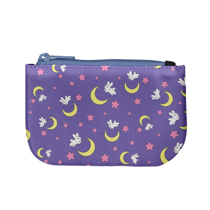 Usagi s Blanket Coin Change Purse