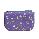 Usagi s Blanket Coin Change Purse Back