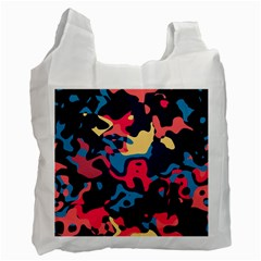 Chaos Recycle Bag (One Side)