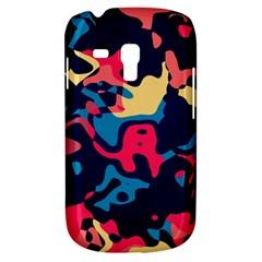 Chaos Samsung Galaxy S3 MINI I8190 Hardshell Case