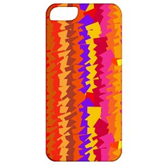 Colorful pieces Apple iPhone 5 Classic Hardshell Case