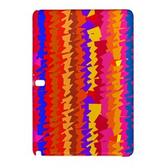 Colorful Piecessamsung Galaxy Tab Pro 12 2 Hardshell Case