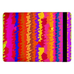 Colorful pieces	Samsung Galaxy Tab Pro 12.2  Flip Case