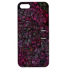 Fantasy City Maps 1 Apple iPhone 5 Hardshell Case with Stand