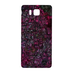 Fantasy City Maps 1 Samsung Galaxy Alpha Hardshell Back Case