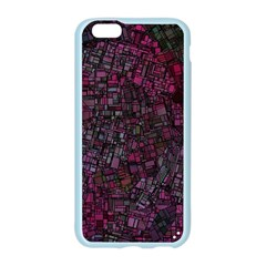 Fantasy City Maps 1 Apple Seamless iPhone 6/6S Case (Color)