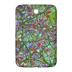 Fantasy City Maps 2 Samsung Galaxy Note 8.0 N5100 Hardshell Case