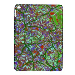 Fantasy City Maps 2 Ipad Air 2 Hardshell Cases