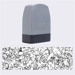 Fantasy City Maps 3 Name Stamps
