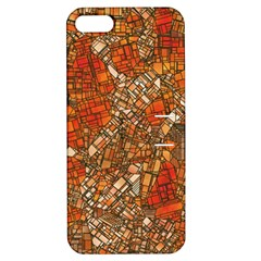 Fantasy City Maps 3 Apple iPhone 5 Hardshell Case with Stand