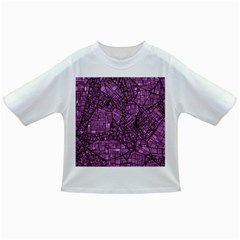 Fantasy City Maps 4 Infant/toddler T Shirts