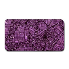 Fantasy City Maps 4 Medium Bar Mats
