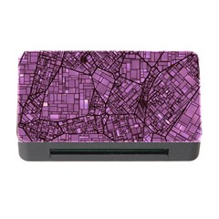 Fantasy City Maps 4 Memory Card Reader with CF