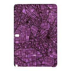 Fantasy City Maps 4 Samsung Galaxy Tab Pro 10.1 Hardshell Case