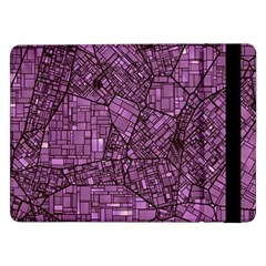 Fantasy City Maps 4 Samsung Galaxy Tab Pro 12.2  Flip Case