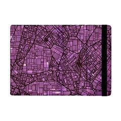 Fantasy City Maps 4 Ipad Mini 2 Flip Cases