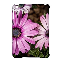 Beautiful Colourful African Daisies  Apple iPad Mini Hardshell Case (Compatible with Smart Cover)