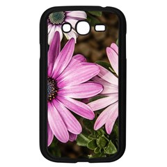 Beautiful Colourful African Daisies  Samsung Galaxy Grand DUOS I9082 Case (Black)