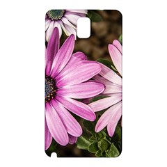 Beautiful Colourful African Daisies  Samsung Galaxy Note 3 N9005 Hardshell Back Case