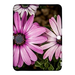Beautiful Colourful African Daisies  Samsung Galaxy Tab 4 (10.1 ) Hardshell Case