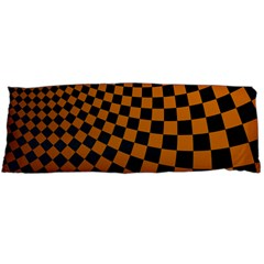 Abstract Square Checkers  Body Pillow Cases Dakimakura (Two Sides)