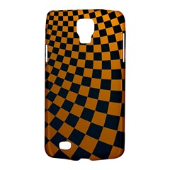 Abstract Square Checkers  Galaxy S4 Active