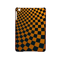 Abstract Square Checkers  Ipad Mini 2 Hardshell Cases