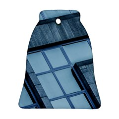 Abstract View Of Modern Buildings Ornament (Bell)