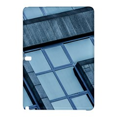 Abstract View Of Modern Buildings Samsung Galaxy Tab Pro 10 1 Hardshell Case