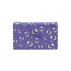 Rabbit of the Moon Cosmetic Bag (Small)