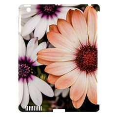 Beautiful Colourful African Daisies Apple iPad 3/4 Hardshell Case (Compatible with Smart Cover)
