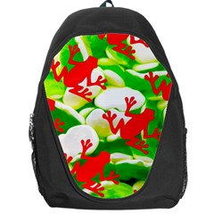 Box of Frogs  Backpack Bag