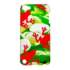 Box of Frogs  Apple iPod Touch 5 Hardshell Case
