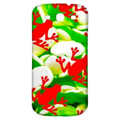 Box Of Frogs  Samsung Galaxy S3 S Iii Classic Hardshell Back Case